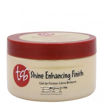 TCB Shine Enhancing Finish 3.5oz