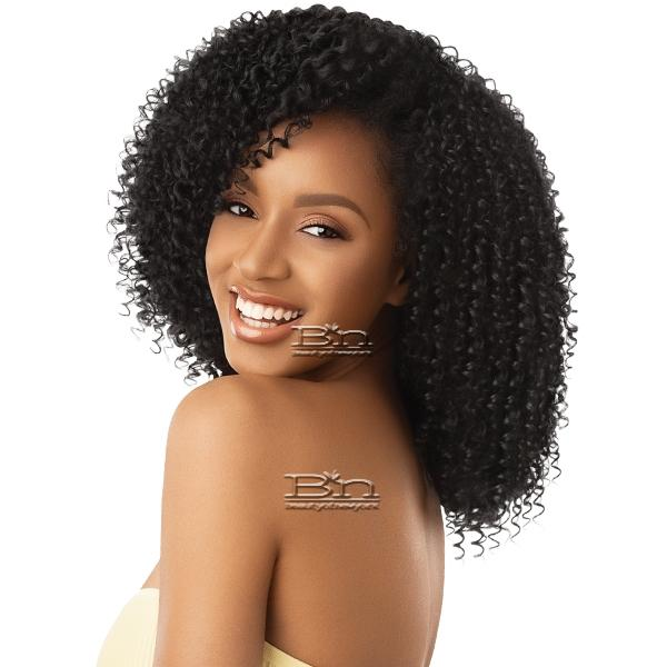 Outre Converti Cap Synthetic Hair Wig - AFTER MIDNIGHT