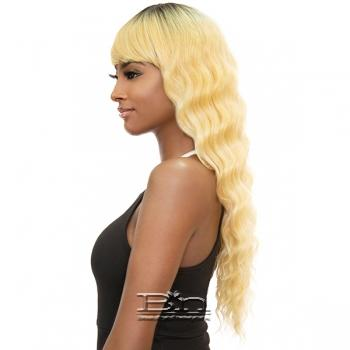 Awesome Good Hair Day Human Hair Blend Wig - CHRISTY