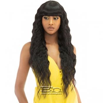 Awesome Good Hair Day Human Hair Blend Wig - WILLOW