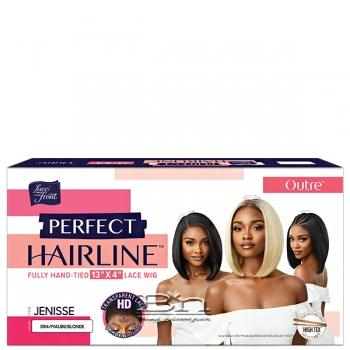 Outre Perfect Hairline Synthetic HD Lace Wig - JENISSE (13x4 lace frontal)