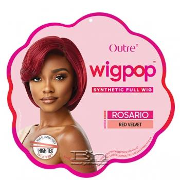 Outre Wigpop Synthetic Hair Wig - ROSARIO