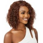 Outre Synthetic HD Lace Front Wig - GRETA