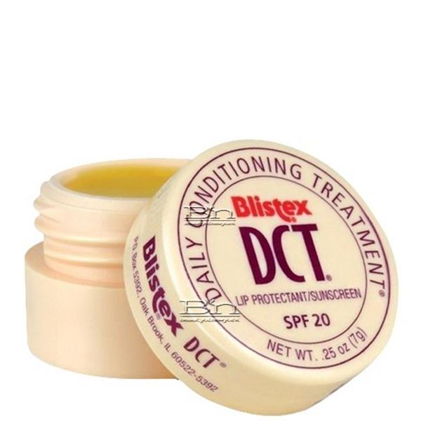 Blistex DCT Lip Protectant Daily Conditioning Treatment 0.25oz