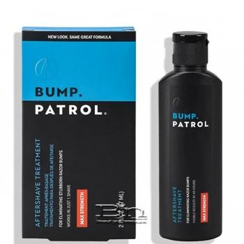 Bump Patrol Aftershave Treatment - Max Strength 2oz