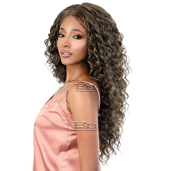 Motown Tress Synthetic Hair HD Invisible 13X7 Lace Wig - LS137 AIR