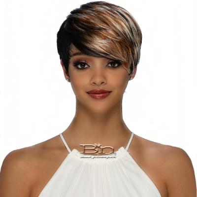 Vivica Fox Synthetic Hair Pure Stretch Cap Wig - CANDACE