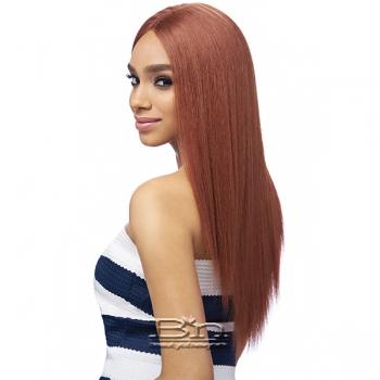 Harlem 125 Gogo Synthetic Hair HD Lace Wig - GL204