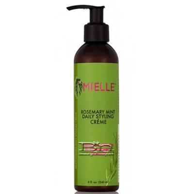 Mielle Rosemary Mint Multivitamin Daily Styling Creme 8oz
