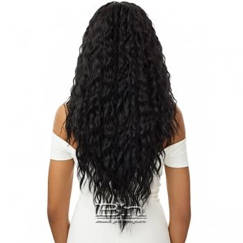 Outre Synthetic Half Wig Quick Weave - MILA