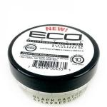 Eco Style Black Castor & Flaxseed Oil Styling Gel 3oz