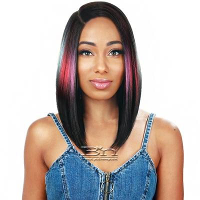 Zury Sis Beyond Synthetic Hair Lace Front Wig - BYD LACE H BEN LONG