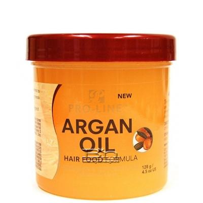 Pro-Line Argan Oil Hair Food Formula 4.5oz
