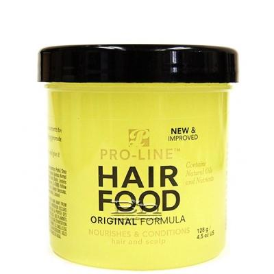 Pro-Line Hair Food Original Formula 4.5oz
