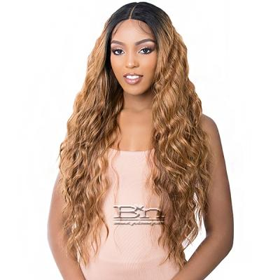 It's a Wig Synthetic Hair HD Lace Wig - HD LACE LOGAN