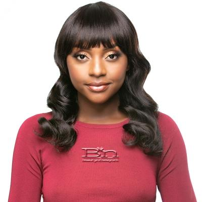 Laflare 100% Brazilian Remy Hair Wig - ROMINA 18
