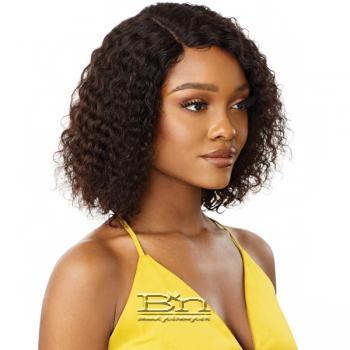 Outre Mytresses Gold Label 100% Unprocessed Human Hair Lace Front Wig - HH MARISOL
