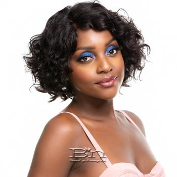 Laflare 100% Brazilian Virgin Remy Lace Wig - BLUEBELL