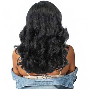 Sensationnel Curls Kinks & Co Synthetic Hair Empress Lace Front Wig - HEAD TURNER