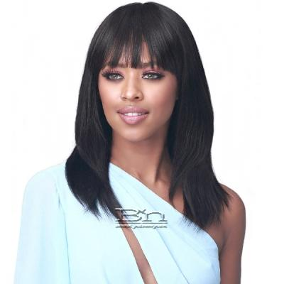 Bobbi Boss 100% Human Hair Wig - MH1291 ALVA