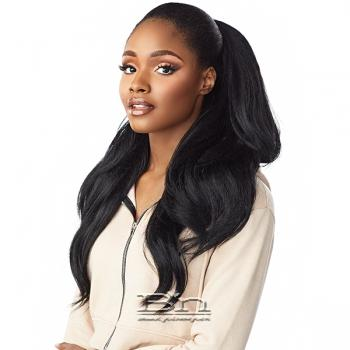 Sensationnel Synthetic Half Wig Instant Up & Down - UD 11