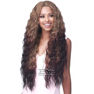 Bobbi Boss Synthetic Hair HD Lace Front Wig - MLF509 WILLOW