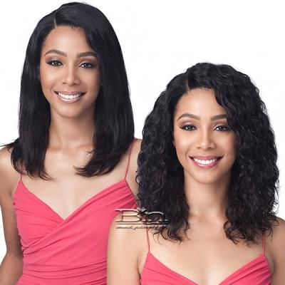 Bobbi Boss 100% Human Hair Wet & Wavy 360 Lace Wig - MHLF419 QUINN