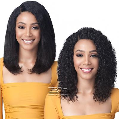 Bobbi Boss 100% Human Hair Wet & Wavy 360 Lace Wig - MHLF420 ANNIKA