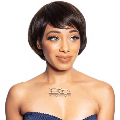 Zury Sis 100% Human Hair Wig - HR MINI