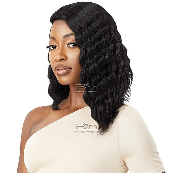 Outre Synthetic HD Lace Front Wig - SAFIRA