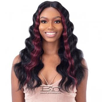 Freetress Equal Synthetic Lite Lace Front Wig - LFW 006