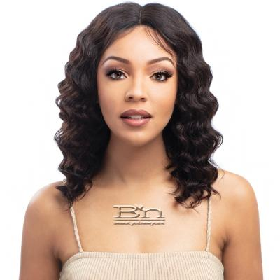 Sensual 100% Remi Human Hair 360 UHD Lace Wig - LOOSE WAVE 19