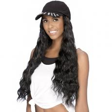 Vivica Fox Synthetic Hair CAPDO Instant Celebrity Style Wig - CD BAVE