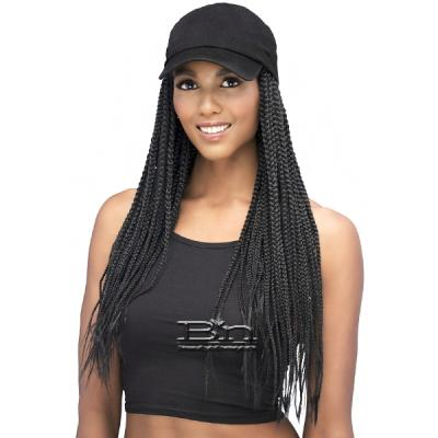 Vivica Fox Synthetic Hair CAPDO Instant Celebrity Style Wig - CD BRAY