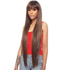 Awesome Good Hair Day Human Hair Blend Wig - HB ISA 36