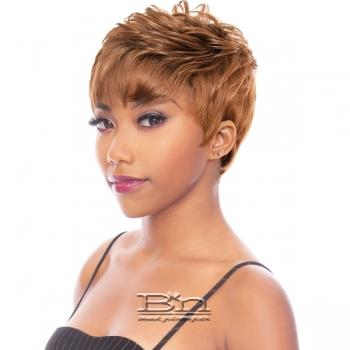 Awesome Good Hair Day Synthetic Hair Wig - HB BELLA