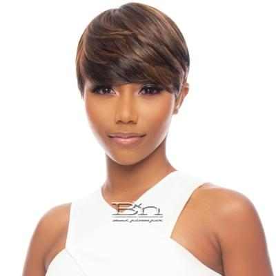 Awesome Good Hair Day Synthetic Hair Wig - HB CARA