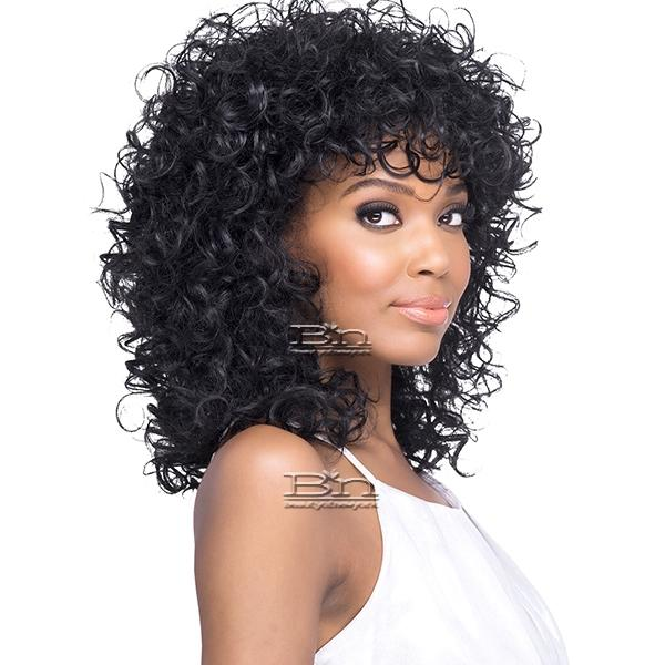 Vivica Fox Synthetic Hair Everyday Wig - AW BRAVE