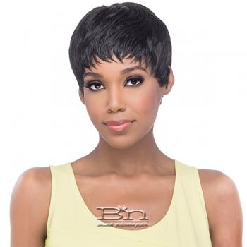 Vivica Fox Synthetic Hair Everyday Wig - AW CARRIE