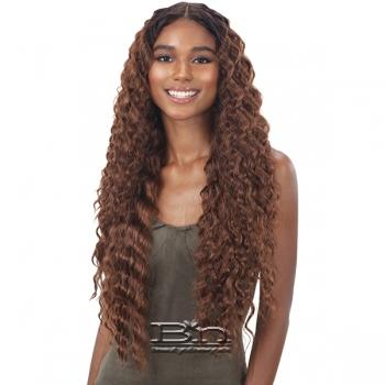 Freetress Equal Level Up Synthetic HD Lace Front Wig - CHERI