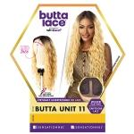 Sensationnel Synthetic Hair Butta HD Lace Front Wig - BUTTA UNIT 11