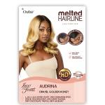 Outre Synthetic Melted Hairline HD Lace Front Wig - AUDRINA