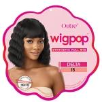 Outre Wigpop Synthetic Hair Wig - DELTA