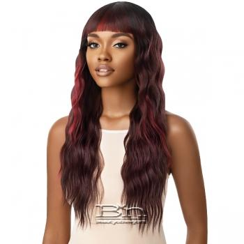 Outre Wigpop Synthetic Hair Wig - KAYDEN