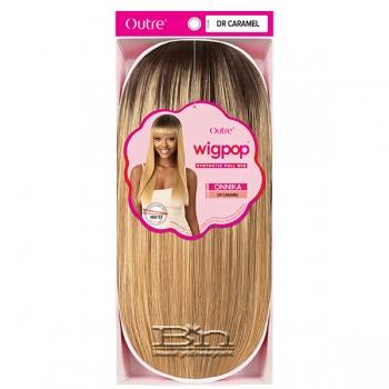 Outre Wigpop Synthetic Hair Wig - ONNIKA