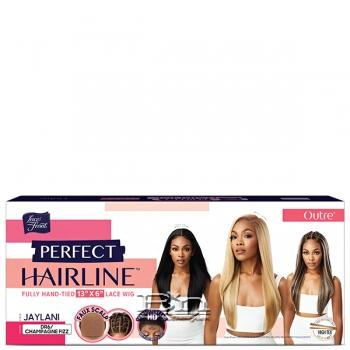 Outre Perfect Hairline Synthetic HD Lace Wig - JAYLANI (13x6 lace frontal)