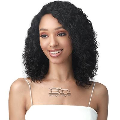 Bobbi Boss 100% Human Hair HD Lace Front Wig - MHLF435 SHEA