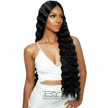 Mane Concept Red Carpet Synthetic Hair HD Melting Lace Wig - RCHM203 LUMI