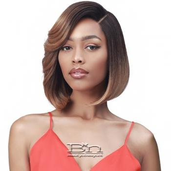 Bobbi Boss Synthetic Hair HD Lace Front Wig - MLF543 LATITIA