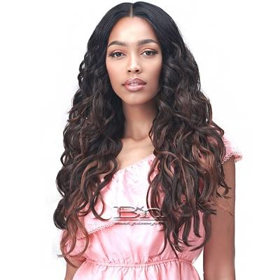 Bobbi Boss Synthetic Hair HD Lace Front Wig - MLF572 ELOISE